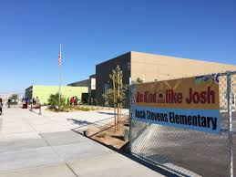 100 Stevens Truck Driving School Elementary In Henderson A Relief For Overcrowded Campuses
