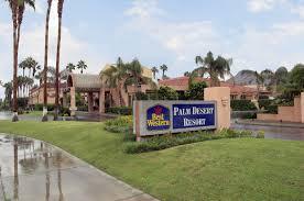 HOTEL BEST WESTERN PLUS PALM DESERT RESORT PALM DESERT CA 3