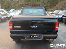 2007 Used Ford Ranger 2WD 4dr SuperCab 126