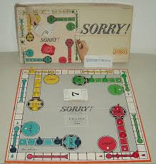 25 Best Sorry Game Ideas On Pinterest