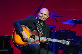 Smashing Pumpkins Bassist Siamese Dream Cover by Billy Corgan Selling Off Old Smashing Pumpkins Gear 105 7 The