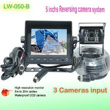 Truck Rear View Camera System - LW-050S-B - Lintech (China ... 48ch Bustruck Dvr Camera System Support Gps Tracking Wifi 3g 4g Chevrolet And Gmc Multicamera For Factory Lcd Screen Tow Truck Backup Safety Solutions Rvs Systems Visibility Reversing Kits Big Rig Chrome Shop Semi Lighting Anted Electronics Coltd Commercial Truck Camera Systems With 7 Quad Monitor Video Recorder For Rv Bustruck Ir 24v Bus Rear View Security Heavy Duty 4ch Digital Wireless System Td Mdvr 720p 34 Includes 3 Cams Can Add Work Utility Federal