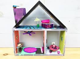 Dollhouse Winter Workshop Is Coming