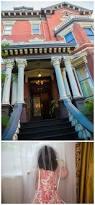 Dresser Palmer House Haunted by Kehoe House Destination Elopement