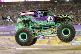 Cincinnati Monster Jam® + GIVEAWAY!! - The Club Mom