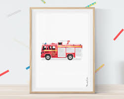 Fire Truck Wall Art, Fire Truck Print, Fire Engine Print ... Fire Engine Birth Print Printable Nursery Wall Art Fire Truck Button Busted Name Decal With Initial And Fighter Boy Firetruck Decor Fire Truck Wall Decal Sticker Art Boys Fdny Patent Aerial 1940 Design By Jj Grybos Huge Mural Personalized For Free Kasens Room 2018 Hd Printed Canvas Red Vehicle Pictures For Toddler Bedding Bedroom Ideas Engine Coma Frique Studio Dcc92ad1776b Wwwgrislyinfo