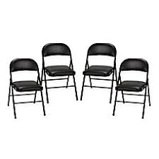 Stakmore Folding Chairs Fruitwood by Folding Tables U0026 Chairs Bed Bath U0026 Beyond