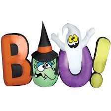 Gemmy Inflatable Halloween Train by Cute Ghost Halloween Inflatables Halloween Wikii