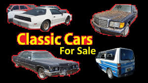 Buy Classic Barn Find Cars Project Car ~ For Sale $250 & Up - YouTube 18 Million Cars In French Barn Business Insider 1970 Oldsmobile 442 W30 All Original Barn Find Awesome Muscle Car 40 Stunning Cars Discovered In Ultimate Cadian Driving Barn Find3 Sheds All Carsfor Sale Youtube Classic Trucks Find Vintage Old Car Video Daytona Sold At Mecum Hot Rod Network 1097 Best Rusty Truckscars Images On Pinterest Abandoned Gto Judge Httpwwwblackbookonlinecom Need Of Tlc Texas Five Prewar Automobiles Discovered Barns Page 21 The Mustang Source Ford Forums