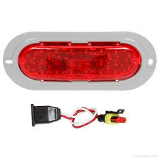 Truck-Lite-Truck-Lite 60 Series 26 Diode Red Oval LED High Mounted ... Led Bulbs For Trucks Inspirational Truck Lite R 36 Series Dual Custom Oval Rubber Grommets For Automotive Light Buy Cable Similiar Model 60 Strobe Tube Keywords Ledglow Tailgate Led Bar With White Reverse Lights Trucklite Grommet Lamps 60700 Youtube Signal Stat At Wiring Diagram Lambdarepos Trucklite 1 Bulb Yellow Incandescent Rear Lite Tail Harness Data Diamond Shell 26 Diode Red Trucklite Open Int Ad 3x725 Gaz 8918pdf Wellsboro Gazette