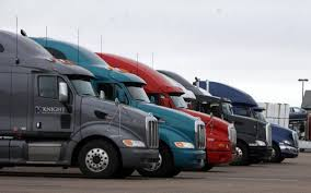 Truck Drivers Top List Of In-demand Jobs In The Valley | The Fresno Bee Third Party Logistics 3pl Nrs Inrstate 5 South Of Tejon Pass Pt 11 13 Craigslist Truck Driving Jobs In Fresno Ca Best Resource Drivers Demonstrating Against Costly Regulation Stage Rolling 2nd Chances 4 Felons 2c4f Sant Health System Urgent Care Locations Mid California School Driver Class A Michigan Californias Central Valley Turlock Rest Area Hwy 99 Part 8