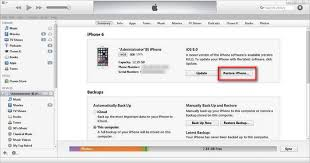How to Factory Reset iPhone Any Generation
