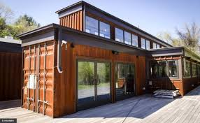 100 Shipping Containers Converted Container Sales UK