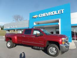 Learn More about the Chevrolet Silverado 3500HD at Jeff Barnes