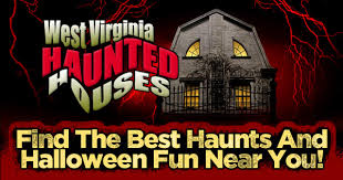 Pumpkin House Kenova Wv 2014 Schedule by West Virginia Haunted Houses Your Guide To Halloween In West