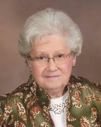 Obituary for Eva Jean Cassell Peacock