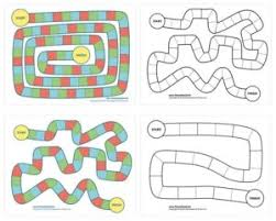 Game Boards From Tims Printables Pdf