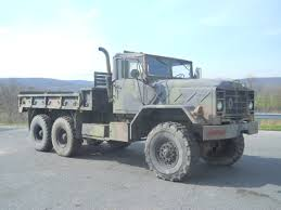 100 Military Trucks For Sale 1986 American General M923a1 Military Truck For Sale