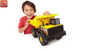 Tonka Classic Steel Mighty Dump Truck Vehicle - YouTube Mighty Ford F750 Tonka Dump Truck Is Ready For Work Or Play Tonka 6 Pack Minis Funrise Toysrus Toughest New Azoncomau Toys Games Large Yellow Steel Dumper Boys Toy Exc Cheap Big Find Deals On Line Fleet Tough Cab Drop Bin Garbage Rotating Cabin Online Australia Classic Vehicle Youtube Tonkas Mobile Tour Pro Motion By Shop