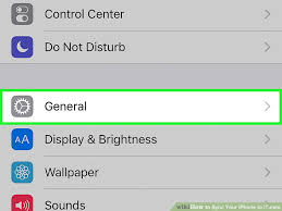 How to Sync Your iPhone to iTunes with wikiHow