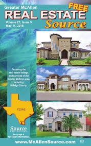 El Patio Downtown Mcallen Tx by Greater Mcallen Real Estate Source By Source Publications Issuu