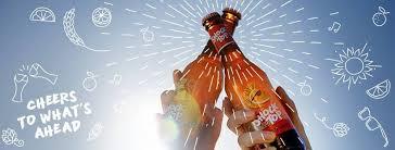 Shock Top Pumpkin Wheat Calories by Shock Top Beers Cheers To What U0027s Ahead