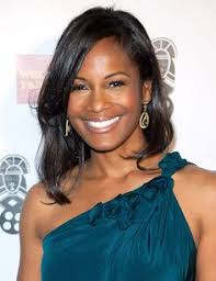 Robinne Lee Actress Jamaican West Indian Arawak English