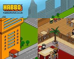 Habbo Hotel To Offer Mobile Version