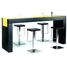 tables hautes cuisine table haute alinea table haute bar table bar cuisine design table