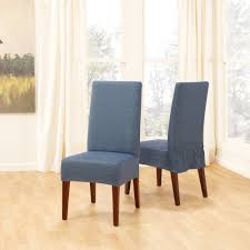 100 Wooden Dining Chair Covers Roll Back Slipcovers Green