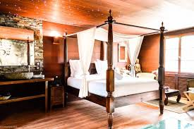 chambre suite avec suite romantique avec suite indonésienne les granges