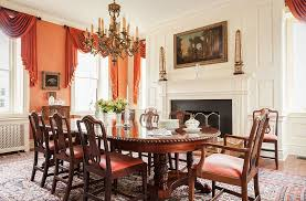 Coral Colored Decorative Accents by 6 Amazing Accent Wall Paint Ideas Coral Accent Walls Coral