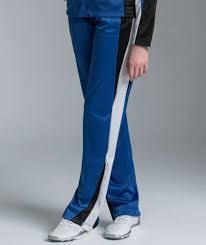 she plays sports inc team warm ups and pants softball