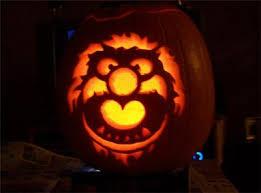 Puking Pumpkin Pattern by 29 Awesome Jack O Lantern Pumpkin Designs