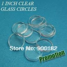 buy 1 inch clear glass tiles and get free shipping on aliexpress