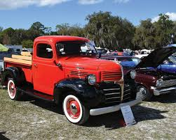 100 Carlisle Truck Show Events Press Releases