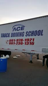 100 Truck Driving School Houston Ace 1500 E Brundage Ln Bakersfield CA
