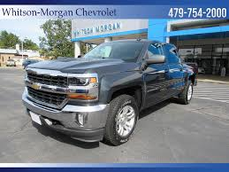 Clarksville - All 2017 Chevrolet Patriot Vehicles For Sale