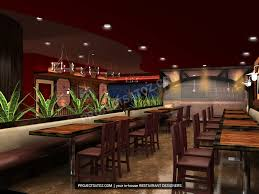 Rustic Restaurant Designs Photos