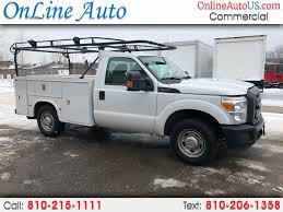 100 Ford Service Trucks Online Auto Group Inventory Of Used Cars For Sale