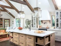 Joanna Gaines Kitchen Says This Is One Of Her Favorite Kitchens All Time Paint Color