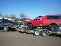 100 Toyota Truck Parts New Arrivals At Jims Used 1990