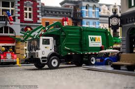 100 Waste Management Toy Garbage Truck DayIn Miniature II Thrash N Trash Productions