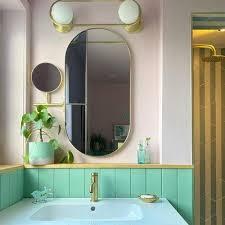 bunt bis auf die knochen gib deinem badezimmer ein farb