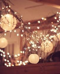Ikea string lights outdoor