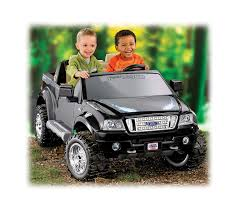 100 Truck Power Wheels Amazoncom Ford F150 Toys Games
