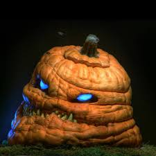 Minecraft Pumpkin Carving Mod 18 by Ray Villafane U0027s Pumpkin Carvings Are Like None Other Kids News Article