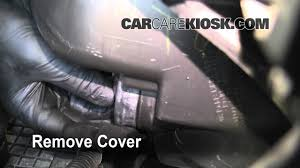 how to change a burnt out headlight brake light turn signal bulb