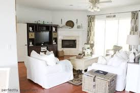 Living Room Makeovers Diy by Home Decorating Ideas Perfectly Imperfect Painted Furniture
