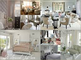 Old Hollywood Interior Design callforthedream